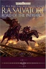 road of the patriarch (the sellswords #3)