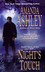 night's touch (children of the night #2)