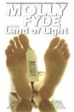 molly fyde and the land of light (the bern saga #2)